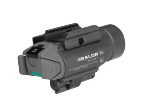 Olight Baldr Pro Green Laser Limited Edition Gunmetal Grey