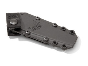 Benchmade Protagonist Tanto serrated